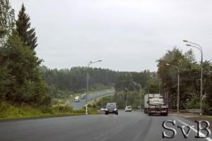 Дорога такая длинная