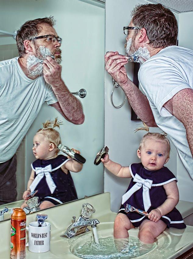"""""""Самый лучший папа в мире"""""""