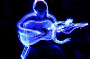 использование света в фотографии