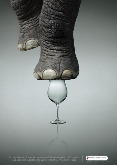 Креативные фотографии Паоло Франко