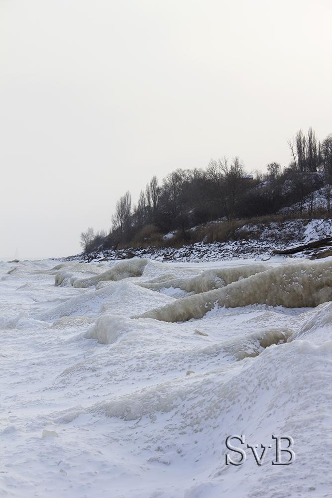 Застывшие волны