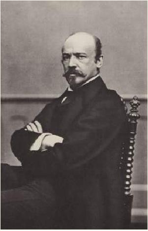 Фотограф Баварских королей Альберт Йозеф.1875