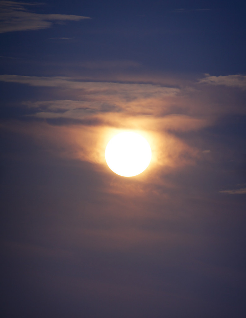 Фотографии Луны. Лоран Лаведер.