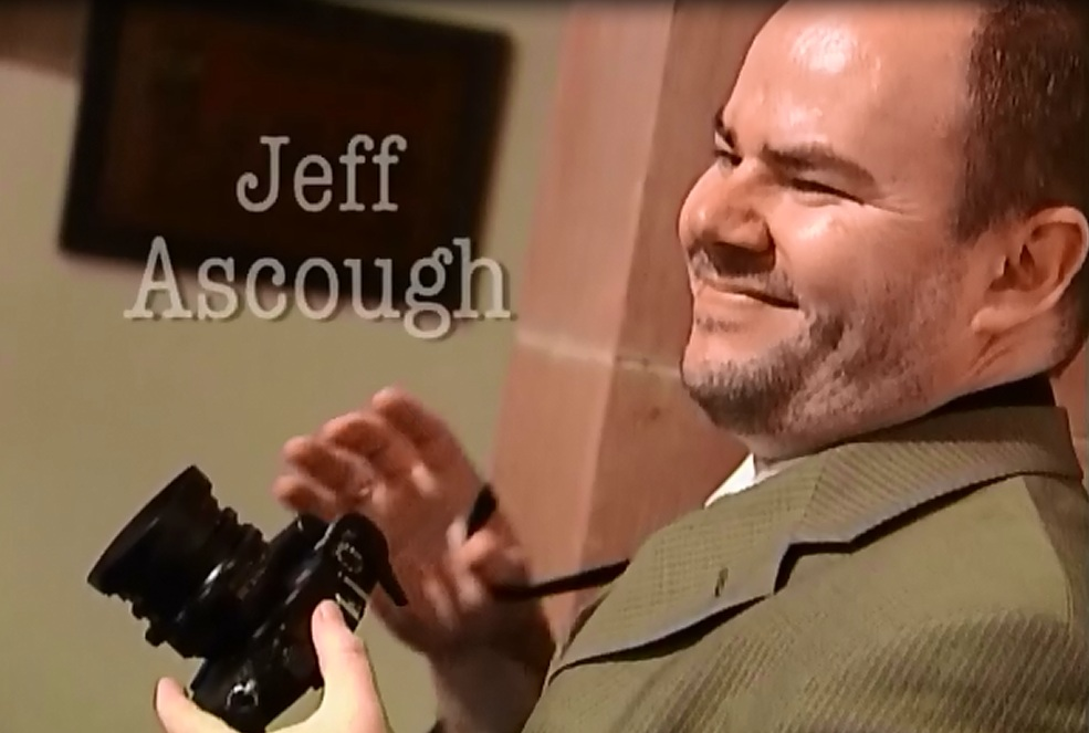Jeff Ascough
