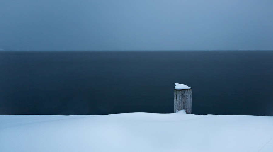 Фотография Стивен Нильсен
