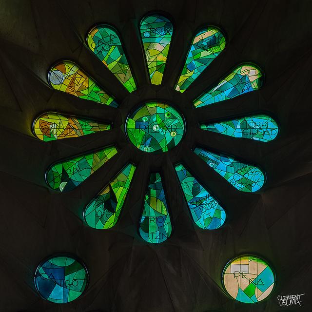 Калейдоскоп из фотографий