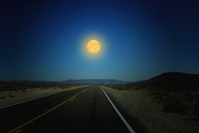 Рон Миллер.Фотоманипуляции. Венера.