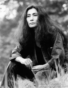 Йоко Оно, 1973