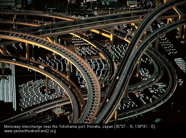 Автомагистраль, Япония