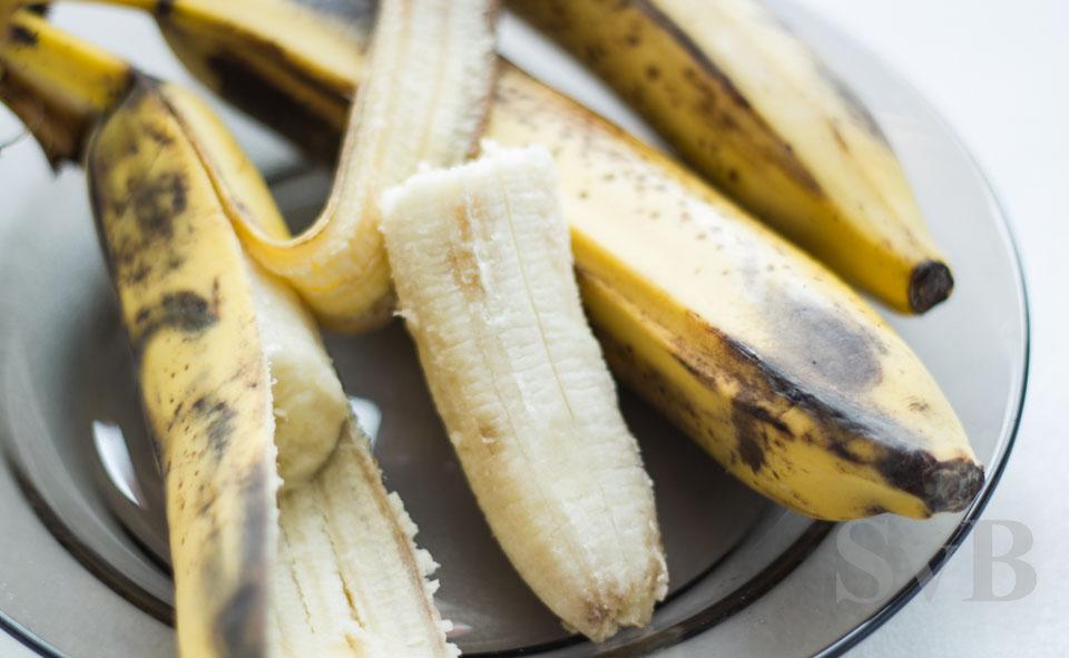 Бананы для начинки