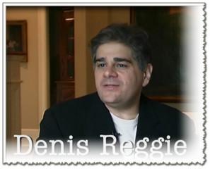 Денис Регги